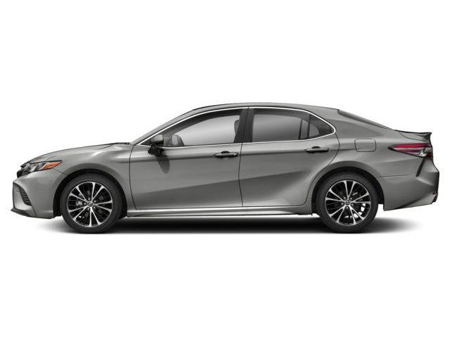 2019 Toyota Camry SE (Stk: 19129) in Bowmanville - Image 2 of 9