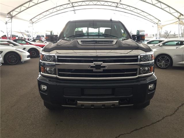 2019 Chevrolet Silverado 2500HD High Country (Stk: 170237) in AIRDRIE - Image 2 of 24