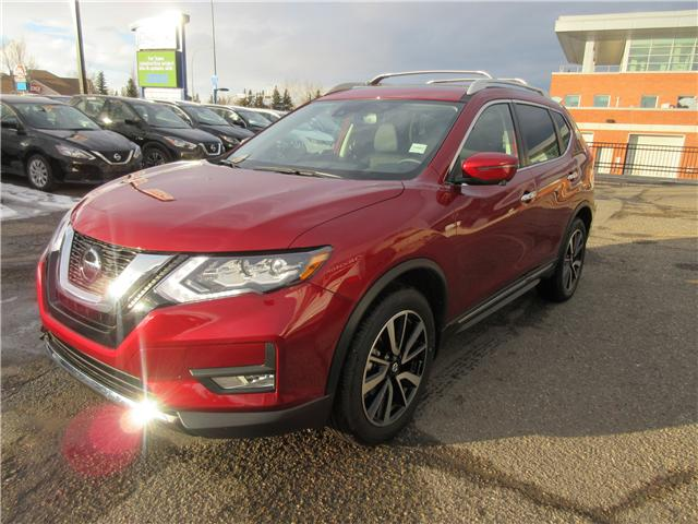 2019 Nissan Rogue SL (Stk: 7946) in Okotoks - Image 20 of 27