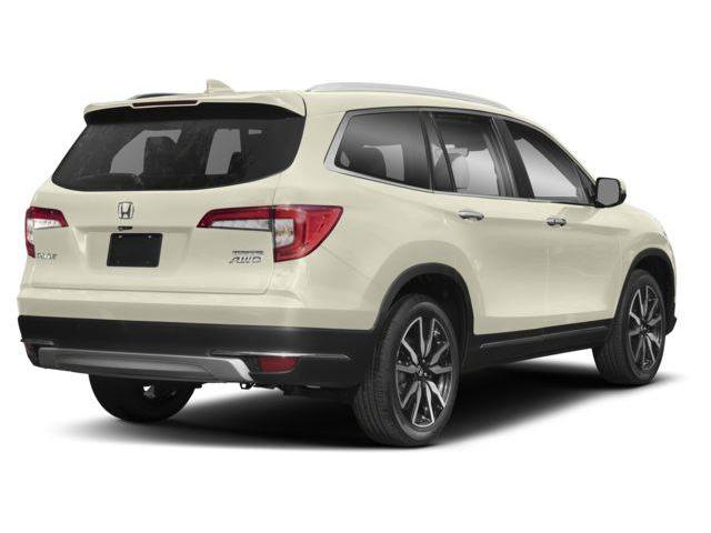 2019 Honda Pilot Touring (Stk: 19195) in Barrie - Image 3 of 9