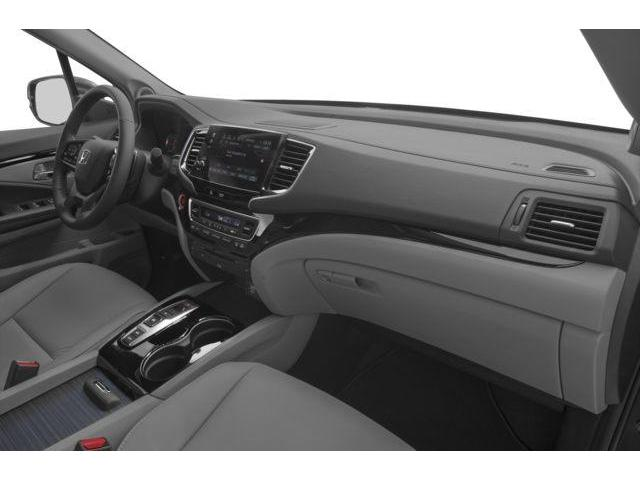 2019 Honda Pilot Touring (Stk: 19195) in Barrie - Image 9 of 9