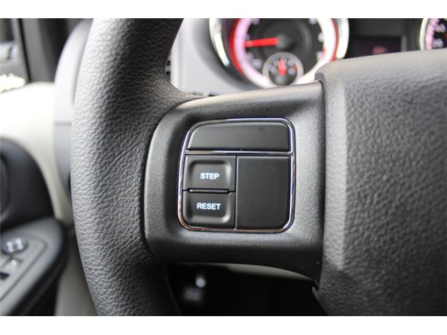 2019 Dodge Grand Caravan CVP/SXT (Stk: R553702) in Courtenay - Image 10 of 29