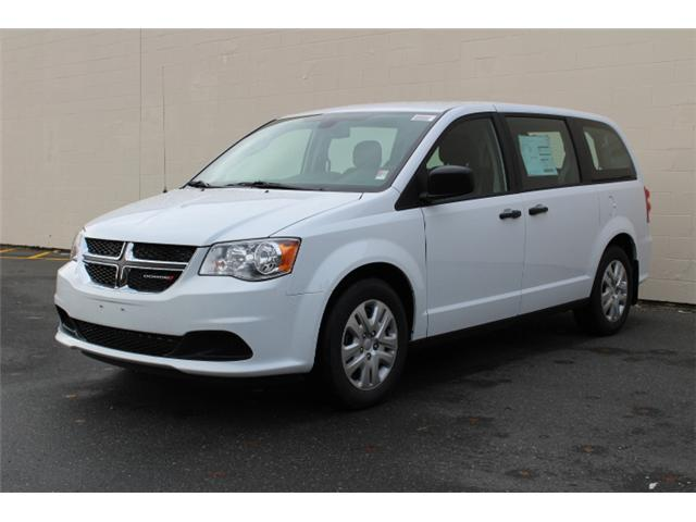 2019 Dodge Grand Caravan CVP/SXT (Stk: R553702) in Courtenay - Image 2 of 29