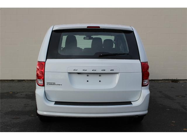 2019 Dodge Grand Caravan CVP/SXT (Stk: R553702) in Courtenay - Image 26 of 29