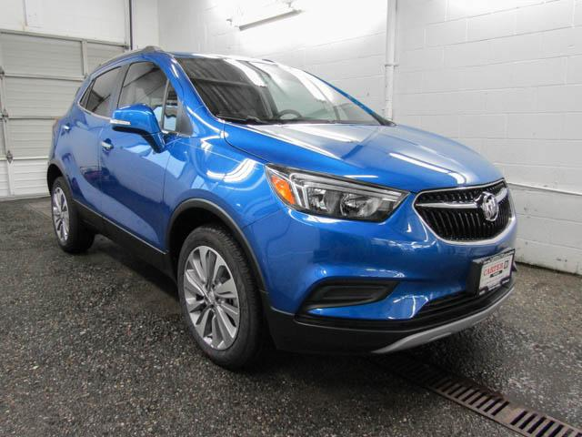 2018 Buick Encore Preferred (Stk: E8-00720) in Burnaby - Image 2 of 11