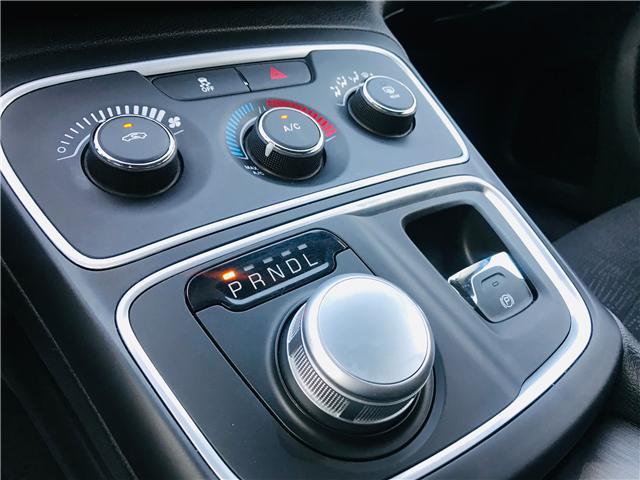 2016 Chrysler 200 LX (Stk: J864094B) in Surrey - Image 23 of 30