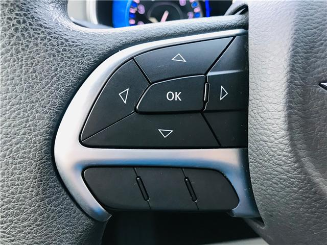 2016 Chrysler 200 LX (Stk: J864094B) in Surrey - Image 24 of 30