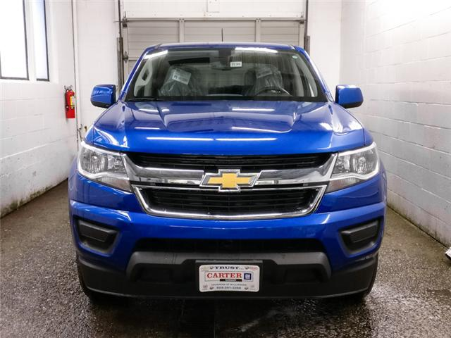 2019 Chevrolet Colorado WT (Stk: D9-36410) in Burnaby - Image 9 of 13