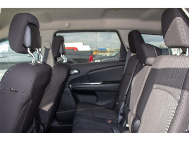 2014 Dodge Journey CVP/SE Plus (Stk: EE891330B) in Surrey - Image 9 of 24