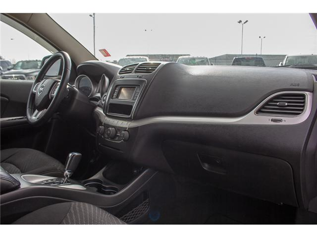 2014 Dodge Journey CVP/SE Plus (Stk: EE891330B) in Surrey - Image 16 of 24
