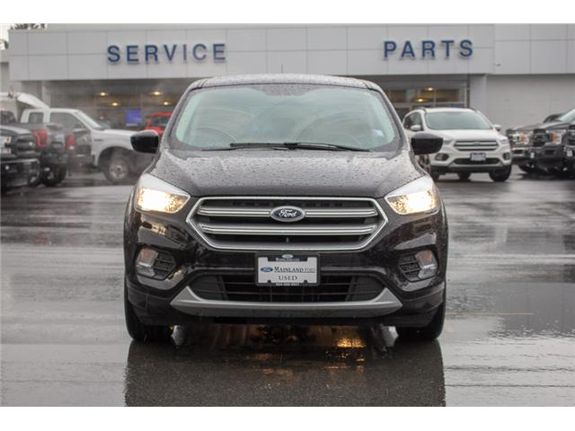 2017 Ford Escape SE (Stk: 8F15494A) in Surrey - Image 2 of 25