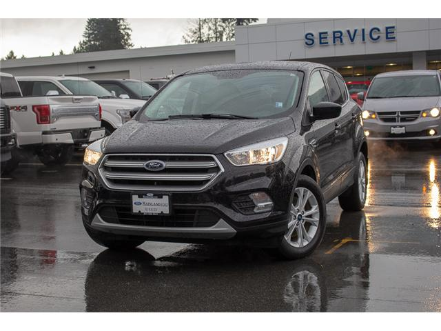 2017 Ford Escape SE (Stk: 8F15494A) in Surrey - Image 3 of 25