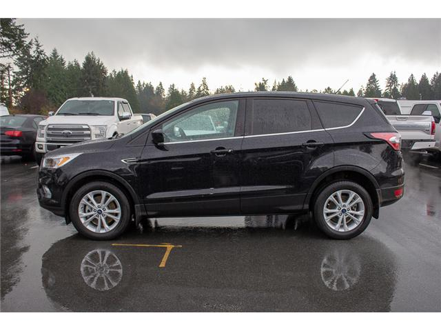 2017 Ford Escape SE (Stk: 8F15494A) in Surrey - Image 4 of 25