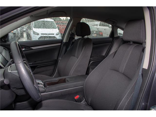 2018 Honda Civic LX (Stk: P1957) in Surrey - Image 9 of 23