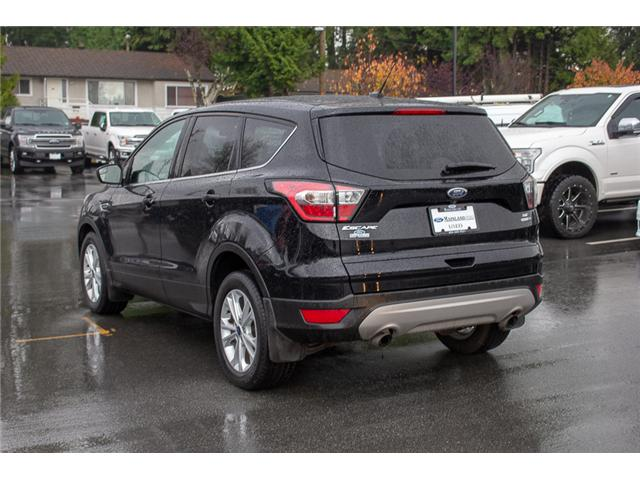 2017 Ford Escape SE (Stk: 8F15494A) in Surrey - Image 5 of 25