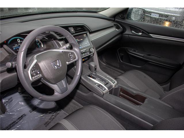 2018 Honda Civic LX (Stk: P1957) in Surrey - Image 10 of 23