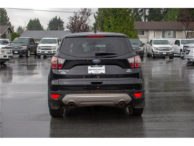 2017 Ford Escape SE (Stk: 8F15494A) in Surrey - Image 6 of 25
