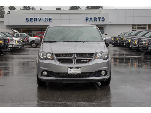 2017 Dodge Grand Caravan GT (Stk: P2144) in Surrey - Image 2 of 26