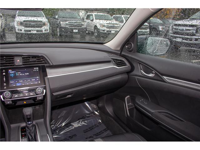 2018 Honda Civic LX (Stk: P1957) in Surrey - Image 13 of 23