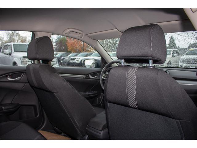 2018 Honda Civic LX (Stk: P1957) in Surrey - Image 14 of 23