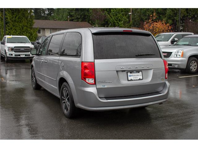 2017 Dodge Grand Caravan GT (Stk: P2144) in Surrey - Image 5 of 26