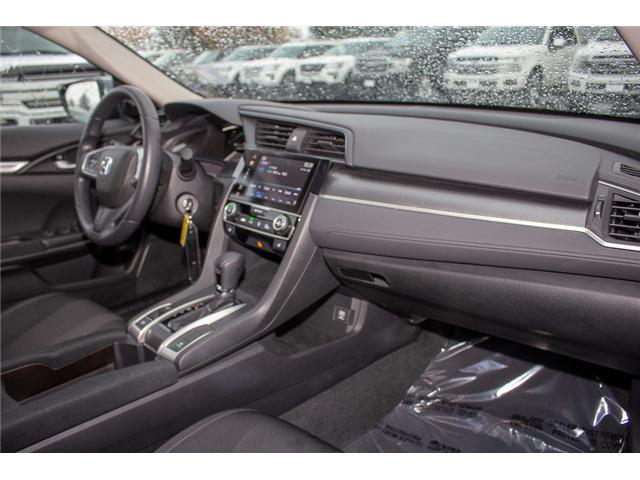 2018 Honda Civic LX (Stk: P1957) in Surrey - Image 15 of 23