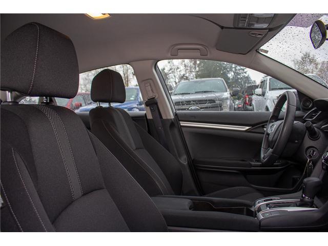 2018 Honda Civic LX (Stk: P1957) in Surrey - Image 16 of 23