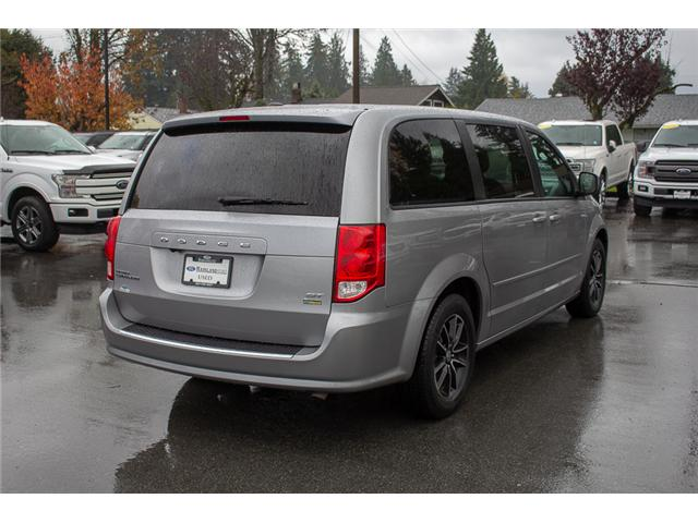 2017 Dodge Grand Caravan GT (Stk: P2144) in Surrey - Image 7 of 26