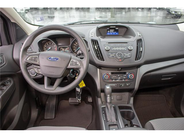 2017 Ford Escape SE (Stk: 8F15494A) in Surrey - Image 13 of 25