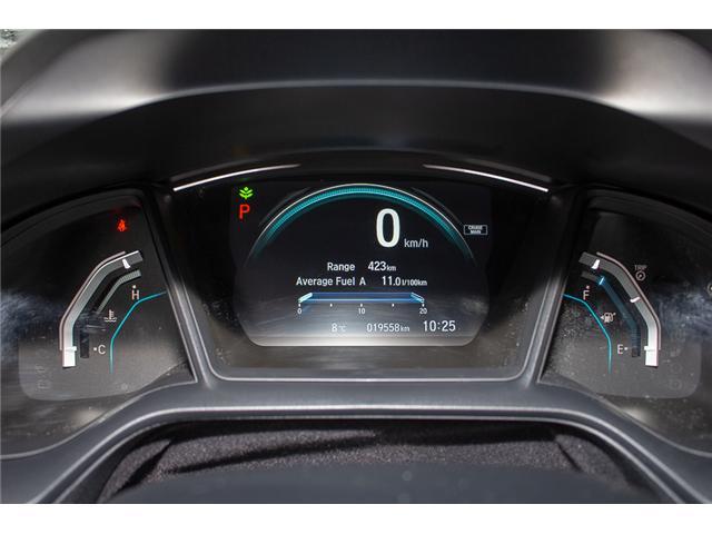 2018 Honda Civic LX (Stk: P1957) in Surrey - Image 19 of 23