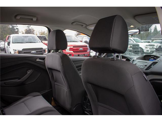 2017 Ford Escape SE (Stk: 8F15494A) in Surrey - Image 15 of 25