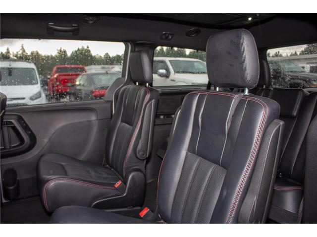 2017 Dodge Grand Caravan GT (Stk: P2144) in Surrey - Image 12 of 26