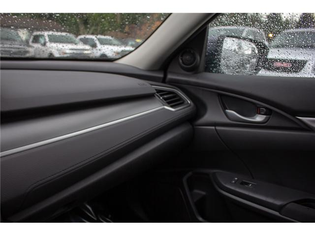 2018 Honda Civic LX (Stk: P1957) in Surrey - Image 22 of 23