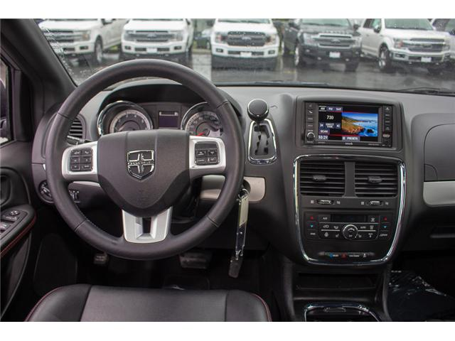 2017 Dodge Grand Caravan GT (Stk: P2144) in Surrey - Image 14 of 26