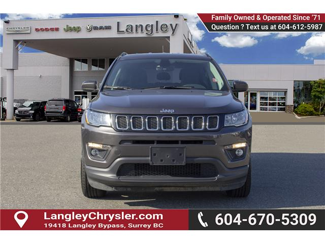 2018 Jeep Compass North (Stk: EE898720) in Surrey - Image 2 of 25