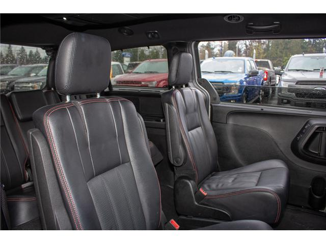 2017 Dodge Grand Caravan GT (Stk: P2144) in Surrey - Image 16 of 26