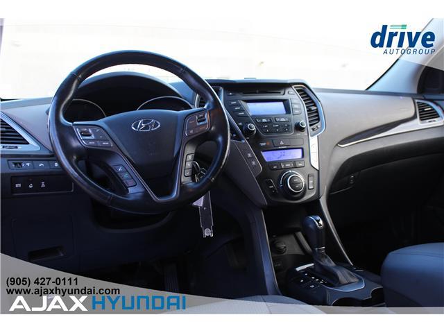 2013 Hyundai Santa Fe Sport 2.4 Premium (Stk: 18822A) in Ajax - Image 2 of 22