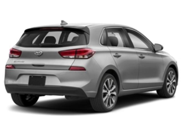 2018 Hyundai Elantra GT GL (Stk: 189097) in Coquitlam - Image 2 of 3