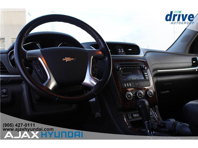 2014 Chevrolet Traverse 1LT (Stk: 19104A) in Ajax - Image 2 of 19