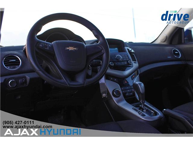 2012 Chevrolet Cruze LT Turbo (Stk: 19150A) in Ajax - Image 2 of 15