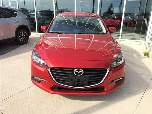 2018 Mazda Mazda3 GS (Stk: 15997) in Oakville - Image 3 of 5