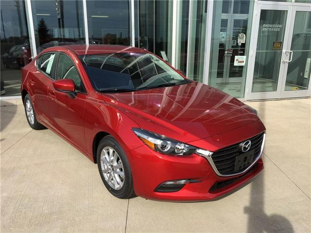 2018 Mazda Mazda3 GS (Stk: 15997) in Oakville - Image 4 of 5