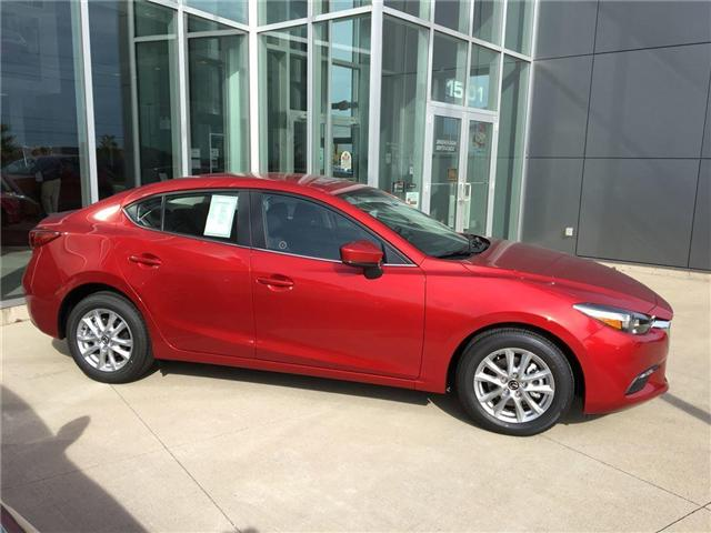 2018 Mazda Mazda3 GS (Stk: 15997) in Oakville - Image 5 of 5