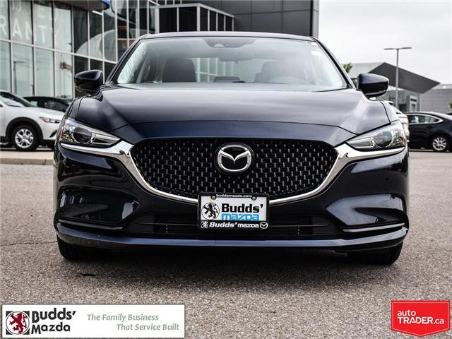 2018 Mazda MAZDA6 GS-L w/Turbo (Stk: 16181) in Oakville - Image 2 of 21