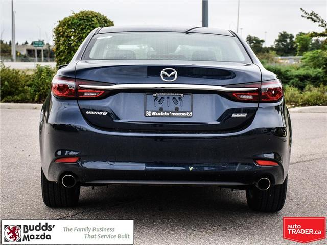 2018 Mazda MAZDA6 GS-L w/Turbo (Stk: 16181) in Oakville - Image 5 of 21