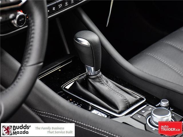 2018 Mazda MAZDA6 GS-L w/Turbo (Stk: 16181) in Oakville - Image 11 of 21