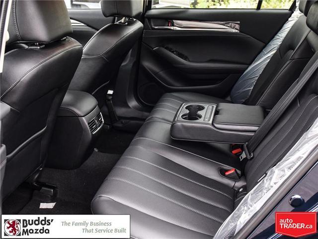 2018 Mazda MAZDA6 GS-L w/Turbo (Stk: 16181) in Oakville - Image 17 of 21
