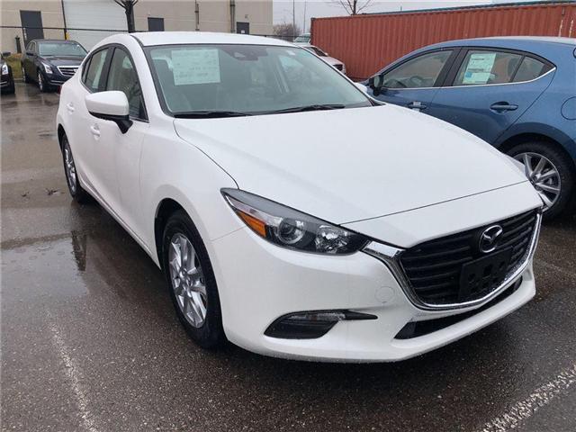 2018 Mazda Mazda3 GS (Stk: 16182) in Oakville - Image 2 of 5