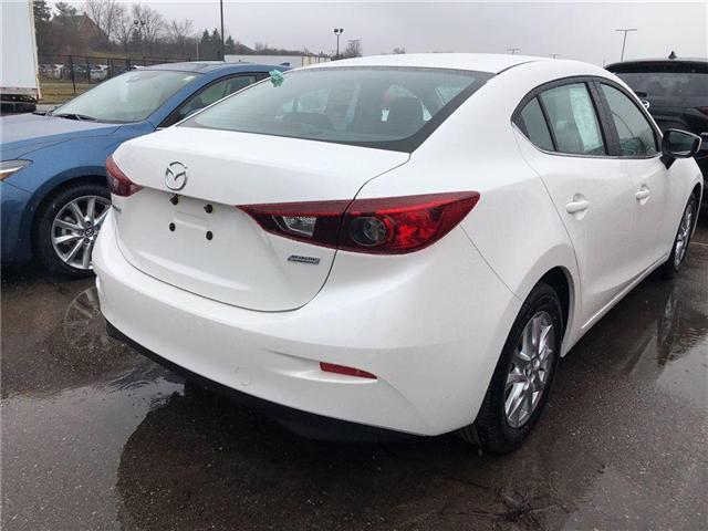 2018 Mazda Mazda3 GS (Stk: 16182) in Oakville - Image 3 of 5