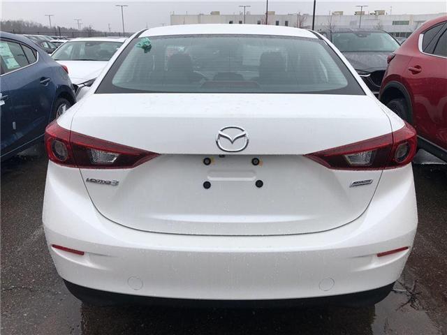 2018 Mazda Mazda3 GS (Stk: 16182) in Oakville - Image 4 of 5